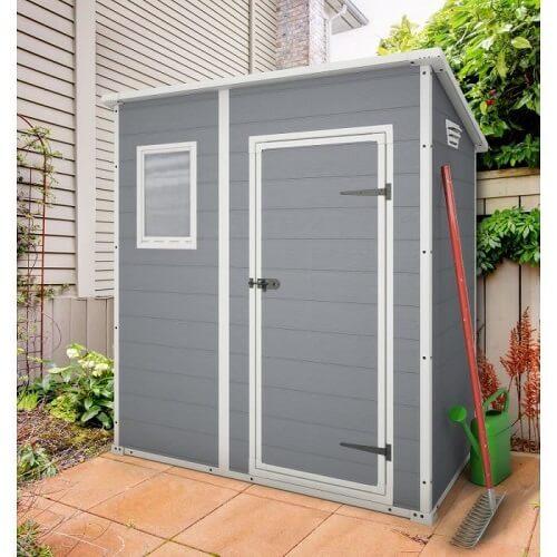 photos de cabanons et cabanes construire garage com. Black Bedroom Furniture Sets. Home Design Ideas