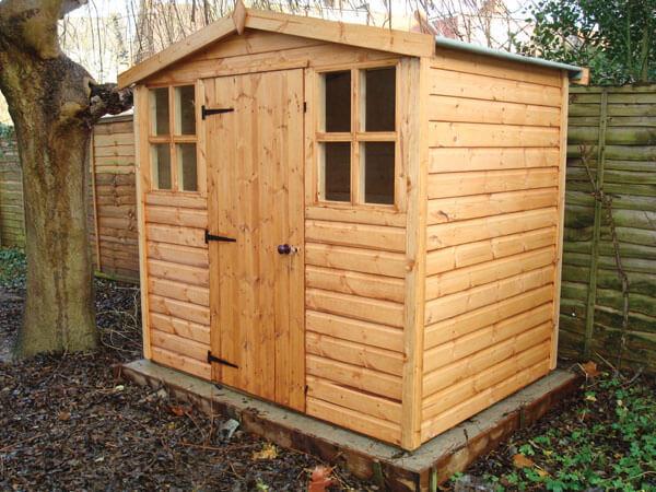 construire un petit abri de jardin free abri de jardin with construire un petit abri de jardin. Black Bedroom Furniture Sets. Home Design Ideas